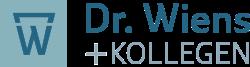 Dr. Wiens + Kollegen Logo