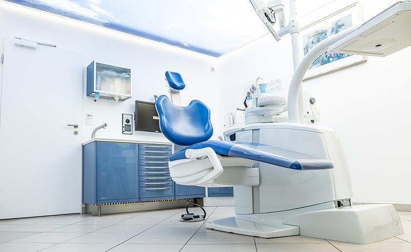 Zahnarztpraxis Eppelheim